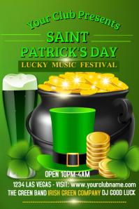 Lucky Music Festival