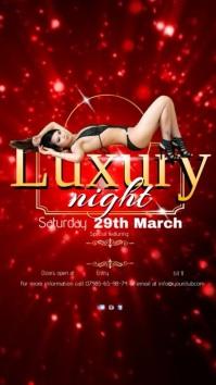 Luxury Night Instagram