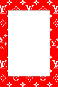LV Party Prop Frame`