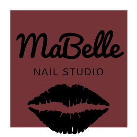 Ma Belle Nail Studio Transparent Logo