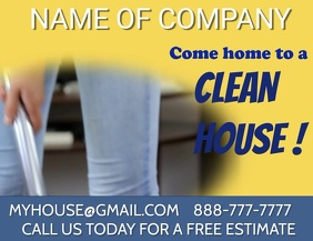 maid service house cleaning