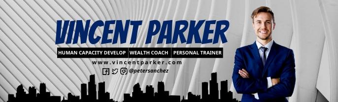 Make money online linkedin Cover template