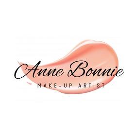 make up and fashion logo template design Логотип
