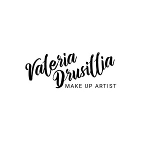 make up artist signature black logo