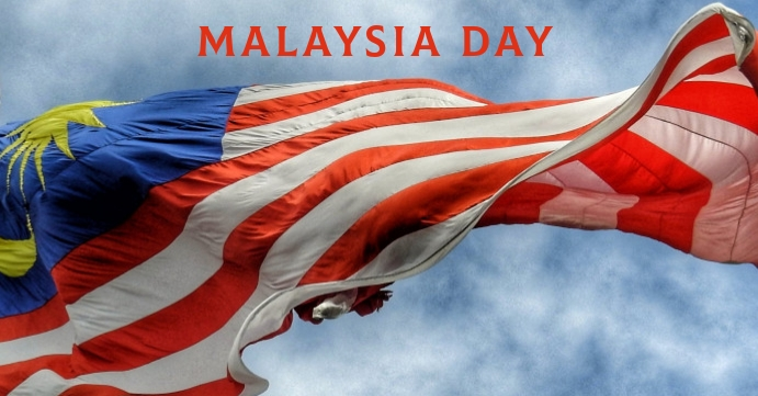 MALAYSIA INDEPENDENCE DAY - FB template