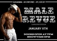 Male Revue