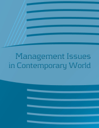 Management Issues in Contemporary World
