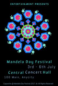 Mandela Day Festival