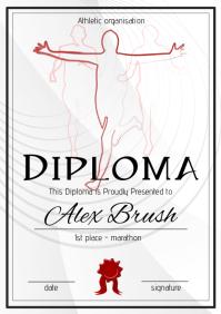 marathon diploma
