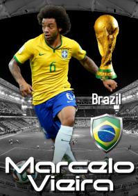 Marcelo Vieira poster