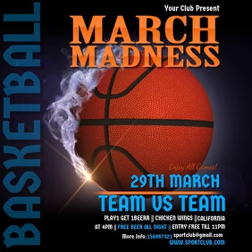 March madness video3