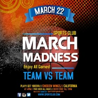 March madness video5