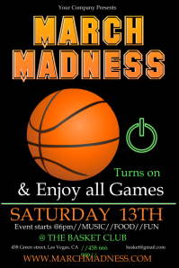 march madness1
