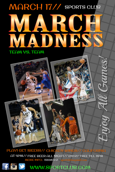 March Madness12