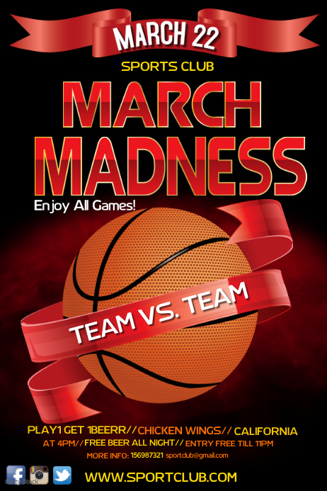march madness4