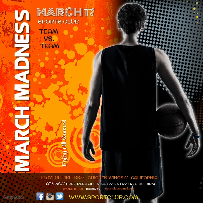 march madness6