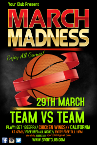 march madness8