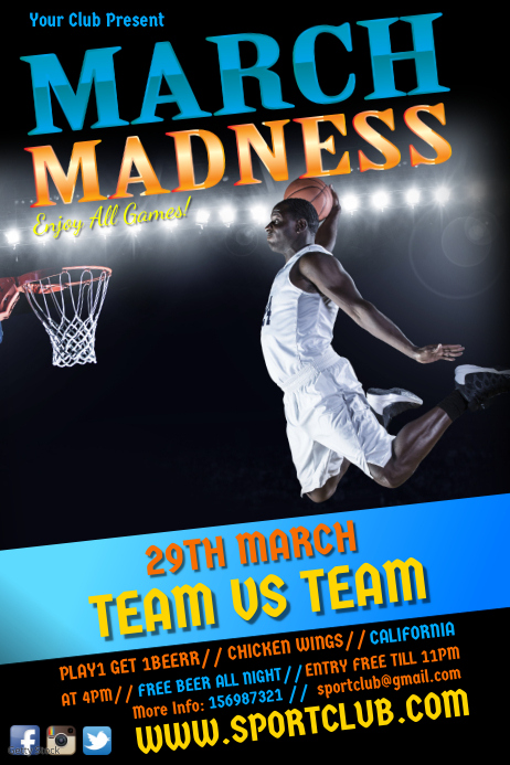 march madness9