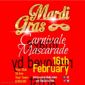 Mardi Gras Carnival insta