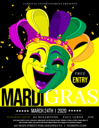 Mardi Gras