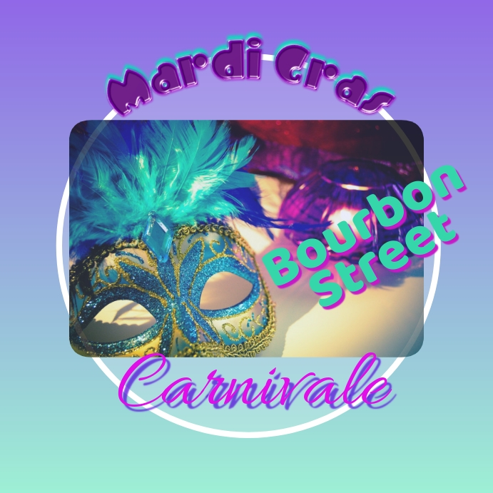 mardi gras/New Orleans/carnivale/party