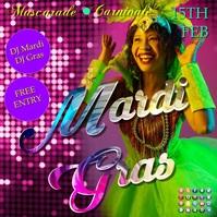 Mardi Gras video 10