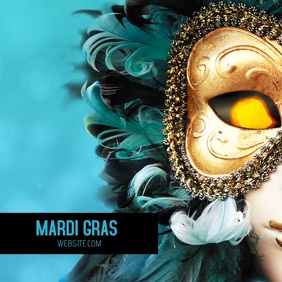 Mardi Gras Video