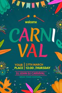 mardigras flyers,masquerade flyers,carnival