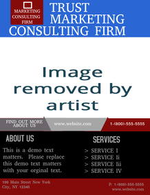 Marketing Consulting Firm