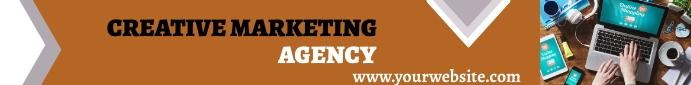 Marketing flyer Papan Peringkat template