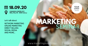 Marketing seminar Workshop Leadership Sales