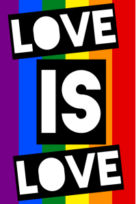 Marriage Equality Poster