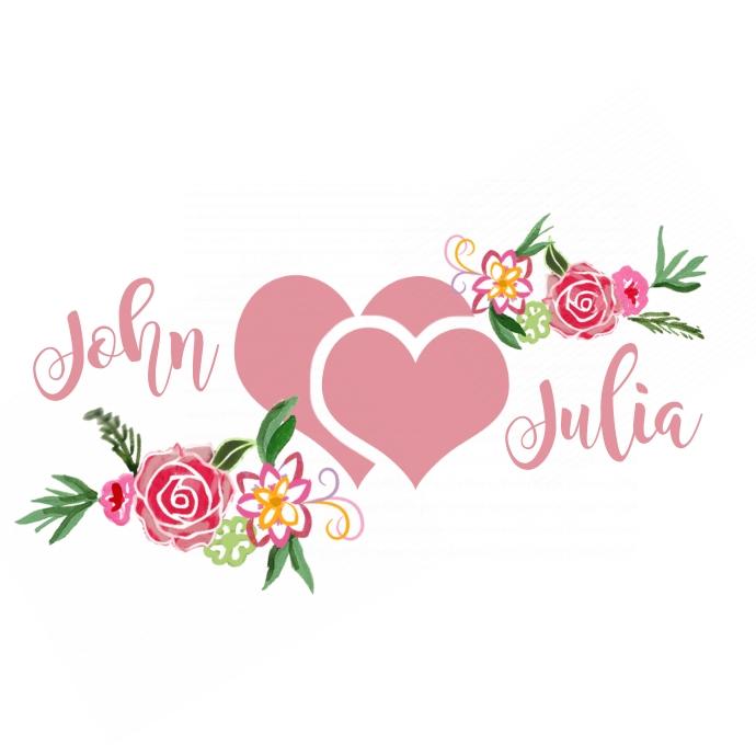 Marriage Logo