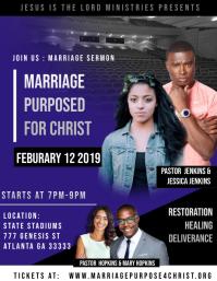 Marriage Sermon