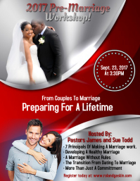 Marriage Workshop