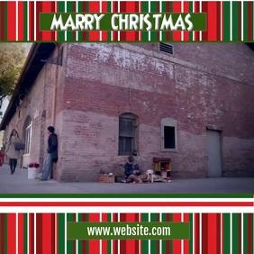MARRY CHRISTMAS