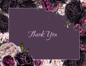 Marsala Thank You