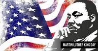 Martin Luther king Gambar Bersama Facebook template