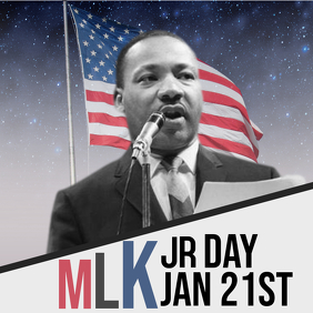 110 Customizable Design Templates For Martin Luther King Postermywall
