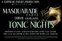 Masquarade Party