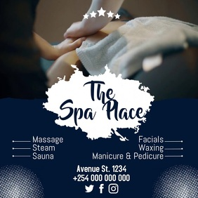 Massage and Spa