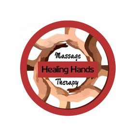 Massage Therapy Logo