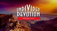 Matthew Sermon Series Digital Display (16:9) template