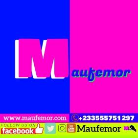 Maufemor Blog logo