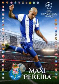 Maxi Pereira Fc Porto