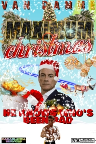 MAXIMUM CHRISTMAS