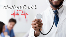 medical, center