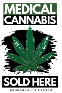 Medical Cannabis Poster