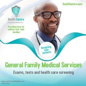 Medical Centre Video