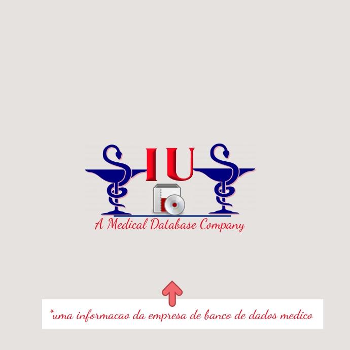 Medical Database English/Portugese New Design